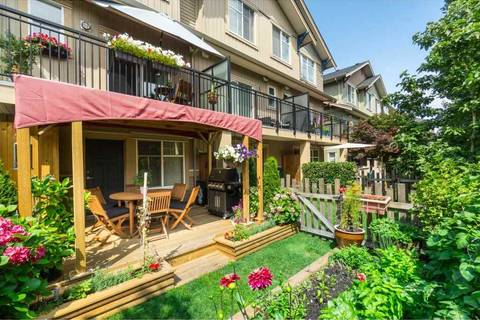 Townhouse for sale at 20966 77a Ave Unit 27 Langley British Columbia - MLS: R2394435