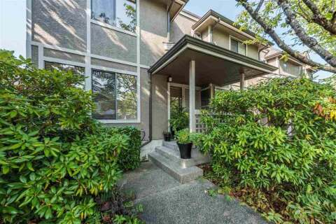 Townhouse for sale at 2133 St. Georges Ave Unit 27 North Vancouver British Columbia - MLS: R2503791