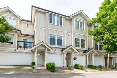 Townhouse for sale at 21535 88 Ave Unit 27 Langley British Columbia - MLS: R2467866