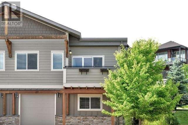 Townhouse for sale at 2200 Linfield Drive  Unit 27 Kamloops British Columbia - MLS: 156696