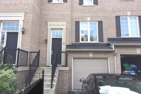 Townhouse for sale at 2280 Baronwood Dr Unit 27 Oakville Ontario - MLS: W4598640
