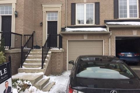Townhouse for sale at 2280 Baronwood Dr Unit 27 Oakville Ontario - MLS: W4635241