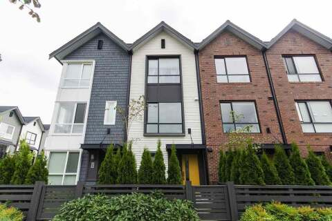 Townhouse for sale at 2371 Ranger Ln Unit 27 Port Coquitlam British Columbia - MLS: R2485096
