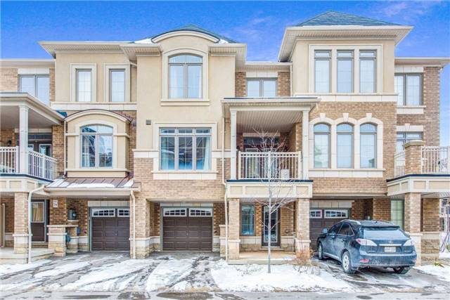 For Sale: 27 - 2435 Greenwich Drive, Oakville, ON | 2 Bed, 2 Bath Townhouse for $589,000. See 20 photos!