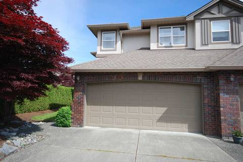 Townhouse for sale at 2525 Yale Ct Unit 27 Abbotsford British Columbia - MLS: R2370883