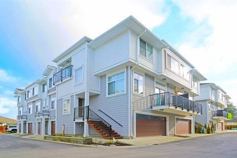 Townhouse for sale at 2528 156 St Unit 27 Surrey British Columbia - MLS: R2434932