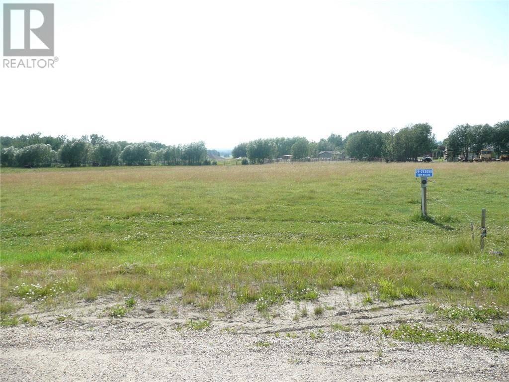 Home for sale at 253050 Township Rd Unit 27 Rural Ponoka County Alberta - MLS: ca0178333