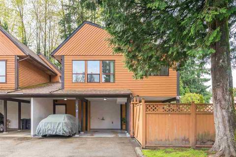 Townhouse for sale at 2719 St. Michael St Unit 27 Port Coquitlam British Columbia - MLS: R2360816