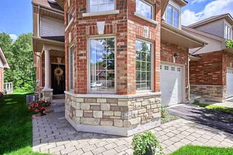 Condo for sale at 29 Fred Barnard Wy Uxbridge Ontario - MLS: N4660144