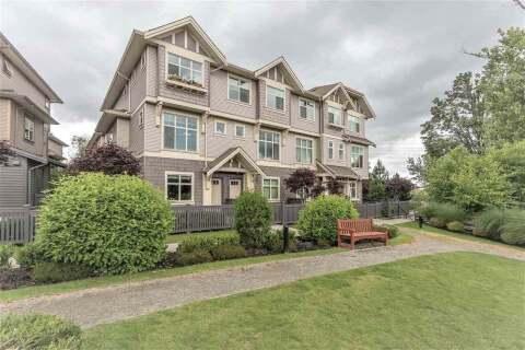 Townhouse for sale at 31125 Westridge Pl Unit 27 Abbotsford British Columbia - MLS: R2507183