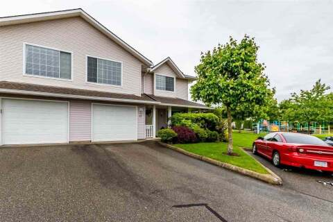 Townhouse for sale at 31255 Upper Maclure Rd Unit 27 Abbotsford British Columbia - MLS: R2461720