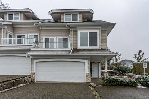 Townhouse for sale at 31501 Upper Maclure Rd Unit 27 Abbotsford British Columbia - MLS: R2346484