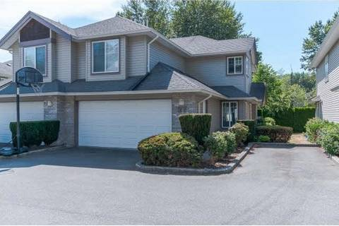 Townhouse for sale at 3270 Blue Jay St Unit 27 Abbotsford British Columbia - MLS: R2368597