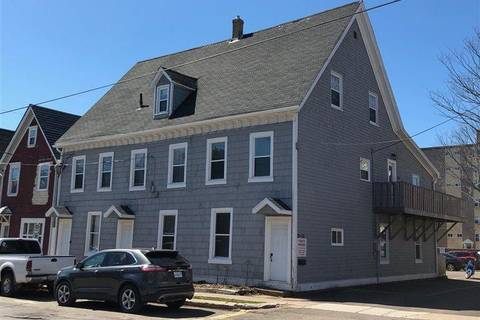 Condo for sale at 33 Grafton St Unit 27 Charlottetown Prince Edward Island - MLS: 201909313