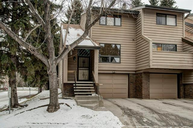 Buliding: 3302 50 Street Northwest, Calgary, AB