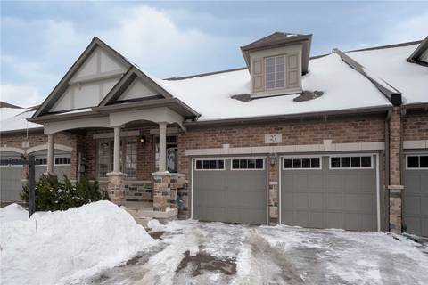 Townhouse for sale at 3353 Liptay Ave Unit 27 Oakville Ontario - MLS: W4385579