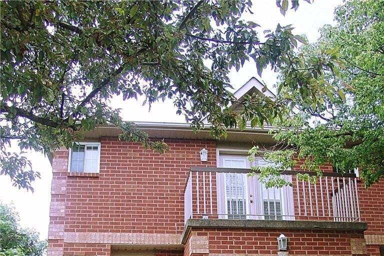 Townhouse for sale at 34 Dynasty Ave Unit 27 Stoney Creek Ontario - MLS: H4081472