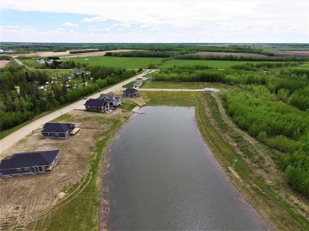 Home for sale at 3410 Ste Anne Tr Unit 27 Rural Lac Ste. Anne County Alberta - MLS: E4168576