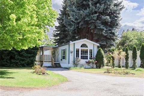 Residential property for sale at 3535 Casorso Rd Unit 27 Kelowna British Columbia - MLS: 10182864