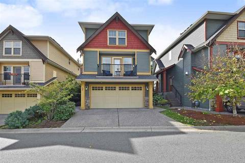 Townhouse for sale at 36169 Lower Sumas Mountain Rd Unit 27 Abbotsford British Columbia - MLS: R2409191