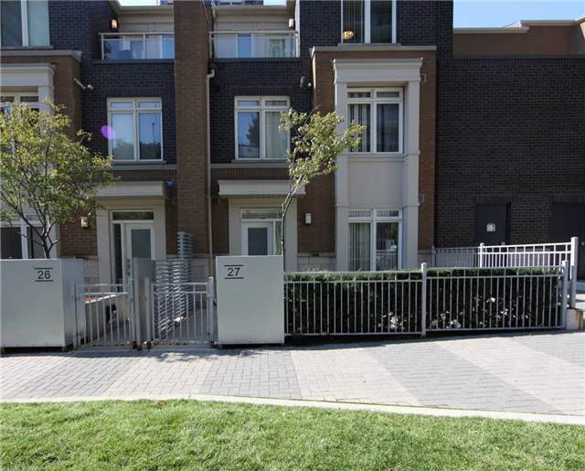 Buliding: 370 Square One Drive, Mississauga, ON