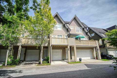 Townhouse for sale at 3711 Robson Ct Unit 27 Richmond British Columbia - MLS: R2466812
