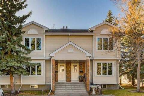 Townhouse for sale at 3910 19 Ave Southwest Unit 27 Calgary Alberta - MLS: C4290501