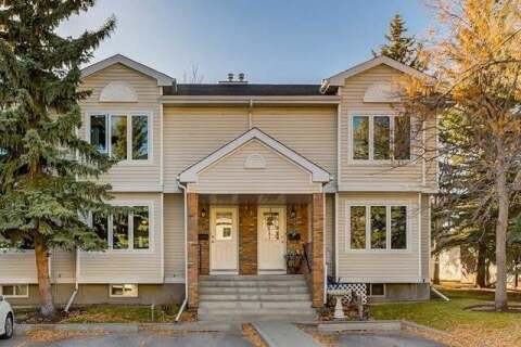 Townhouse for sale at 3910 19 Ave Southwest Unit 27 Calgary Alberta - MLS: C4305735