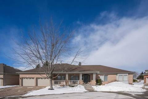 Townhouse for sale at 4 Grenada Ln Brampton Ontario - MLS: W4394915