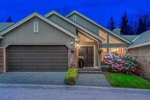Townhouse for sale at 4055 Indian River Dr Unit 27 North Vancouver British Columbia - MLS: R2366638