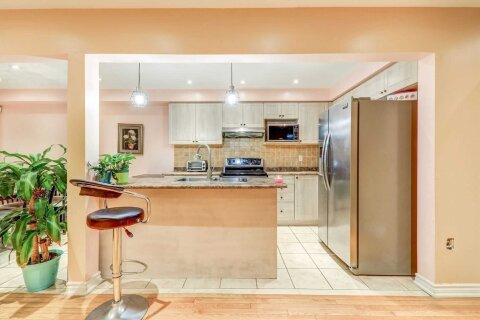 Condo for sale at 435 Middlefield Rd Unit 27 Toronto Ontario - MLS: E4989976