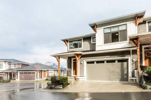 Townhouse for sale at 43685 Chilliwack Mountain Rd Unit 27 Chilliwack British Columbia - MLS: R2436399