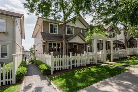 Townhouse for sale at 4401 Blauson Blvd Unit 27 Abbotsford British Columbia - MLS: R2379774