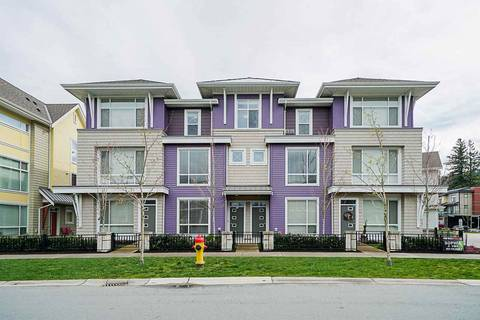 Townhouse for sale at 45615 Tamihi Wy Unit 27 Chilliwack British Columbia - MLS: R2448143