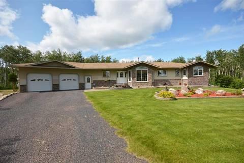 House for sale at 46324 Township 611 Rd Unit 27 Rural Bonnyville M.d. Alberta - MLS: E4164634