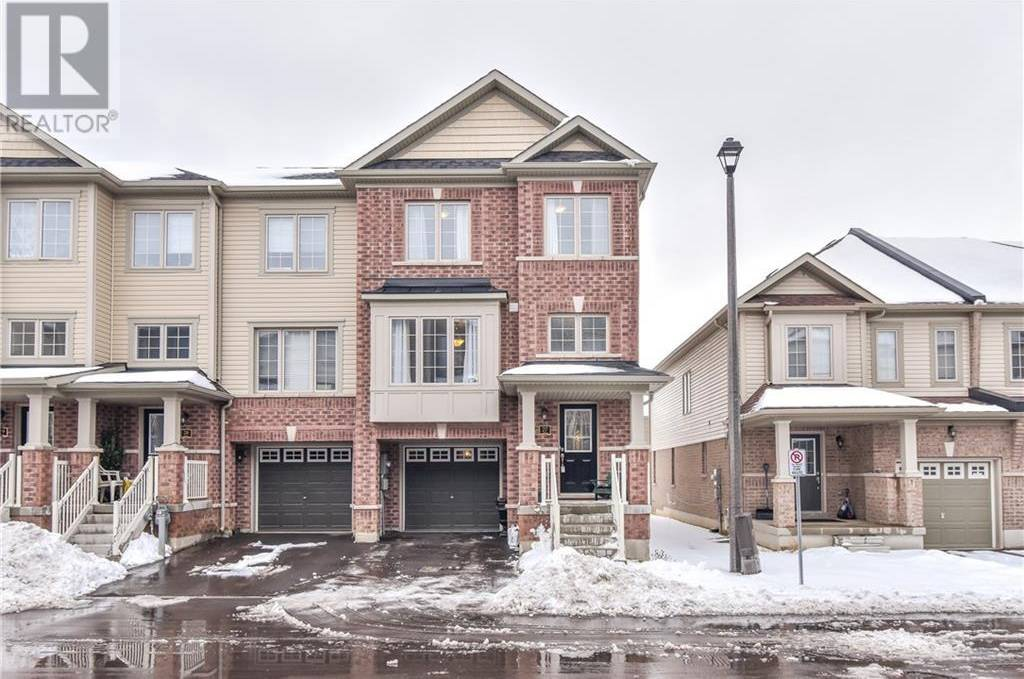 Townhouse for sale at 470 Linden Dr Unit 27 Cambridge Ontario - MLS: 30789294