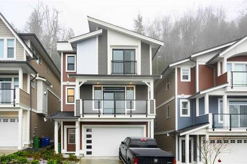 House for sale at 47042 Macfarlane Pl Unit 27 Chilliwack British Columbia - MLS: R2434994