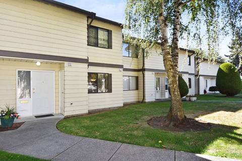 Townhouse for sale at 4800 Trimaran Dr Unit 27 Richmond British Columbia - MLS: R2348659