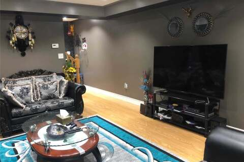 Apartment for rent at 50 Hillcrest Ave Unit 27 Brampton Ontario - MLS: W4816289