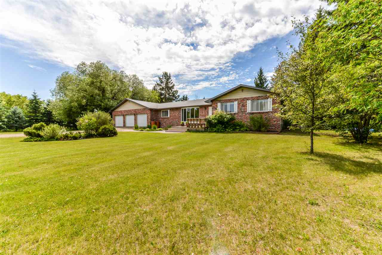 Removed: 27 51514 Rge Rd 261 Road, Rural Parkland County, AB - Removed on 2018-08-01 07:24:03