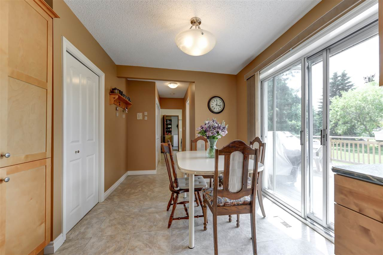 For Sale: 27 51514 Rge Rd 261 Road, Rural Parkland County, AB   4 Bed, 2 Bath House for $585,000. See 30 photos!