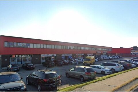 Commercial property for lease at 5200 Dixie Rd Apartment 27 Mississauga Ontario - MLS: W4988635