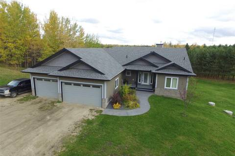 House for sale at 53112 Range Rd Unit 27 Rural Parkland County Alberta - MLS: E4141352