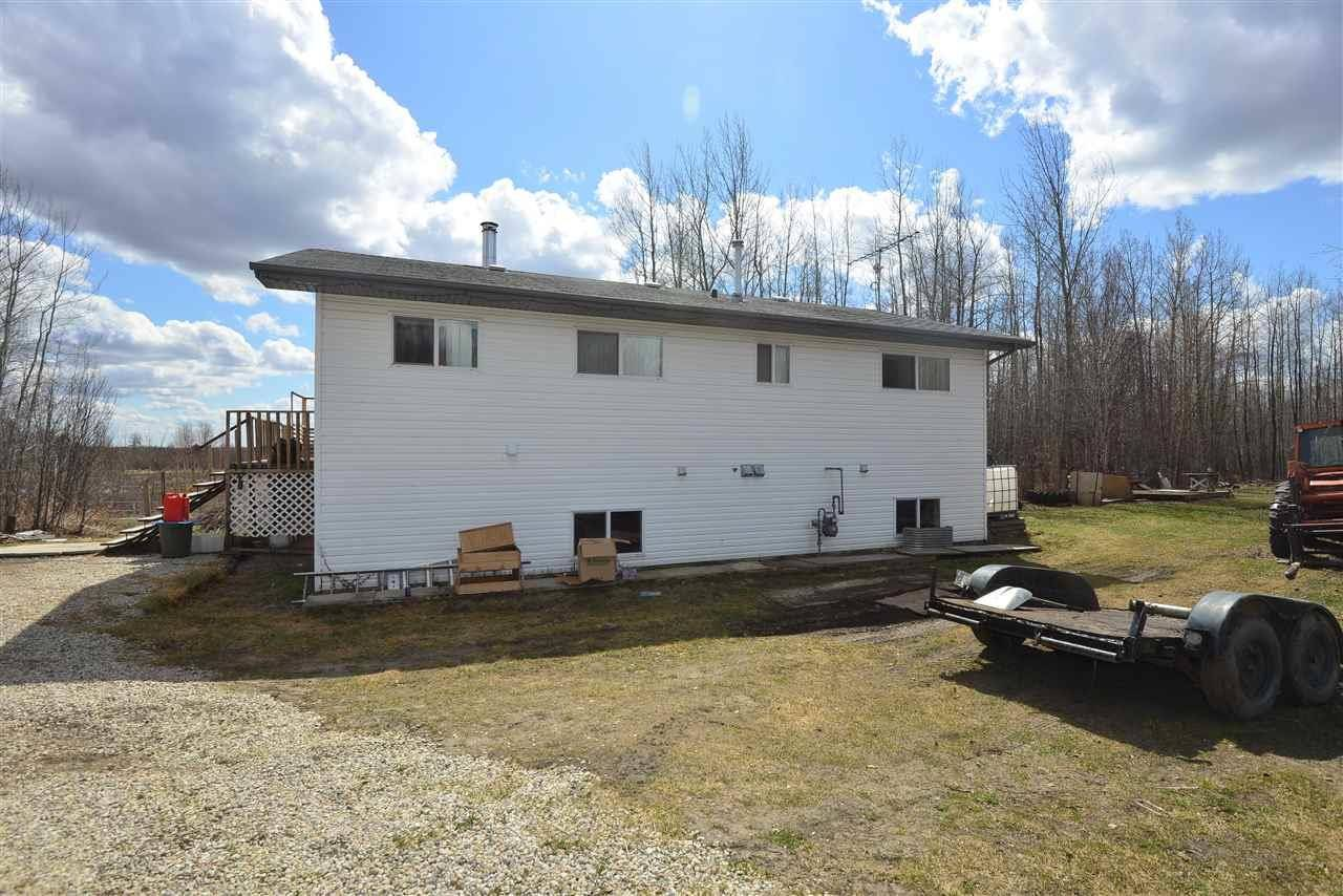 House for sale at 53306 Range Rd Unit 27 Rural Parkland County Alberta - MLS: E4196258