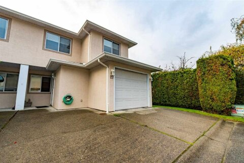 Townhouse for sale at 5536 Vedder Rd Unit 27 Sardis British Columbia - MLS: R2520382
