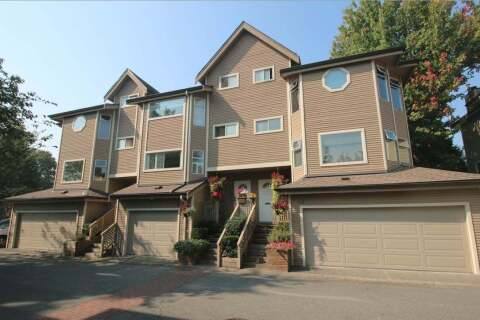 Townhouse for sale at 5740 Garrison Rd Unit 27 Richmond British Columbia - MLS: R2497869