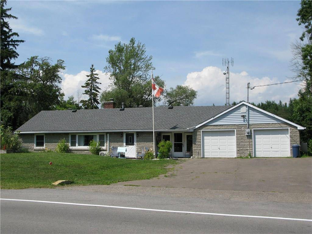 House for sale at 61018 Regional 27 Rd Unit 27 Wainfleet Ontario - MLS: 30756543