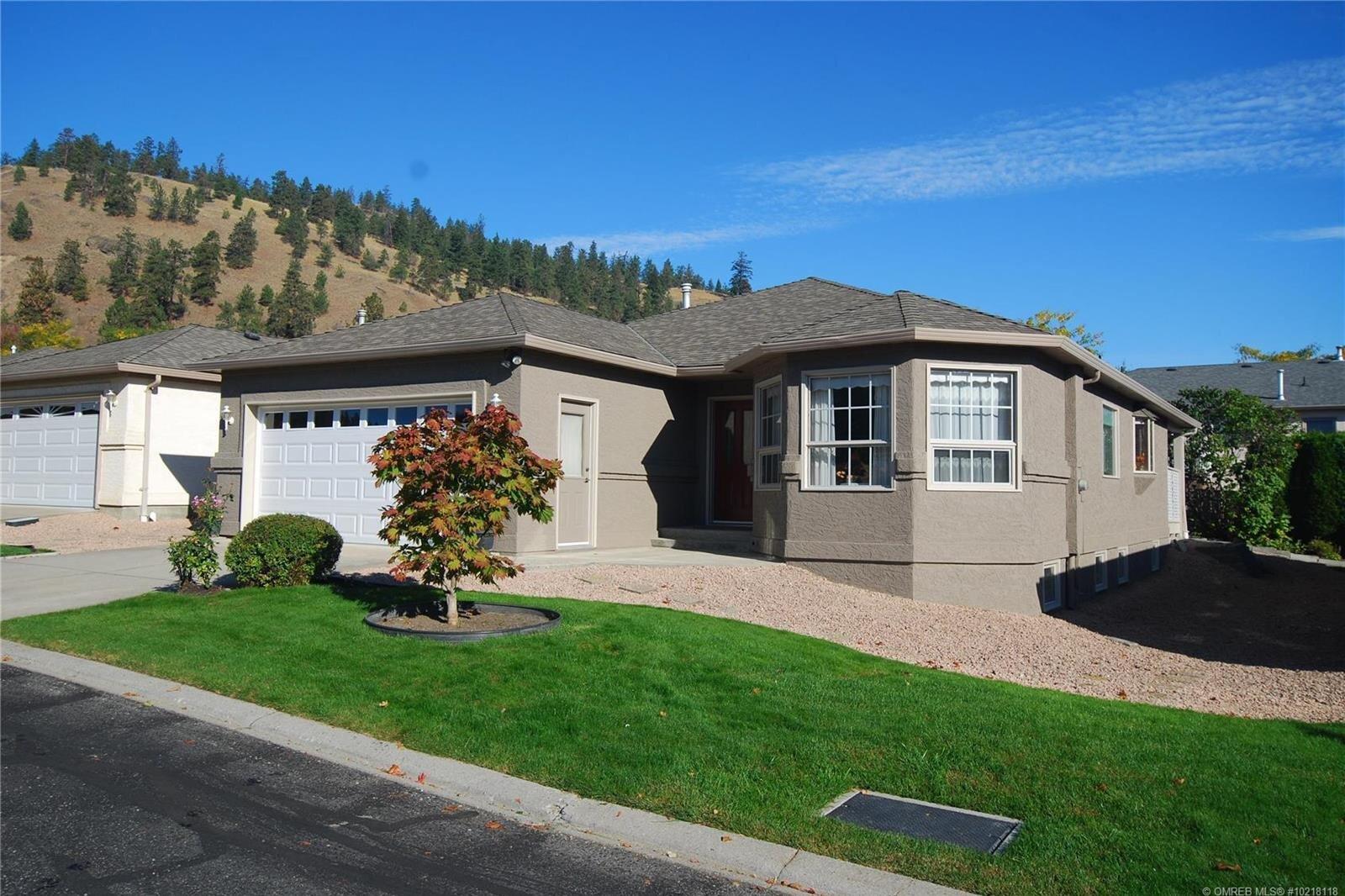 House for sale at 615 Glenmeadows Rd Unit 27 Kelowna British Columbia - MLS: 10218118