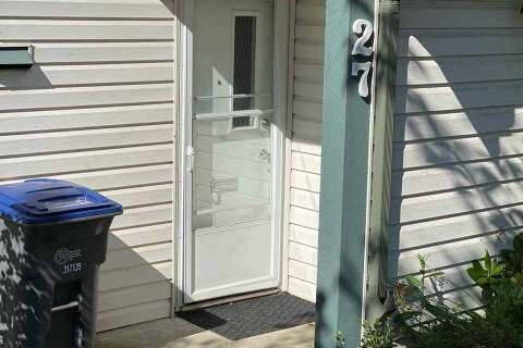Townhouse for sale at 6621 138 St Unit 27 Surrey British Columbia - MLS: R2482577