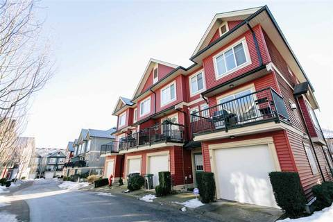 Townhouse for sale at 6635 192 St Unit 27 Surrey British Columbia - MLS: R2342441